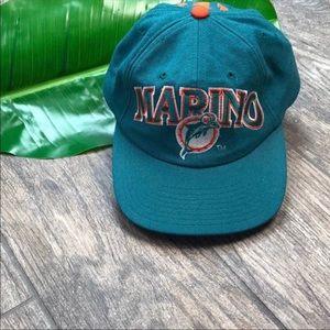 Vintage Miami Dolphins starter hat